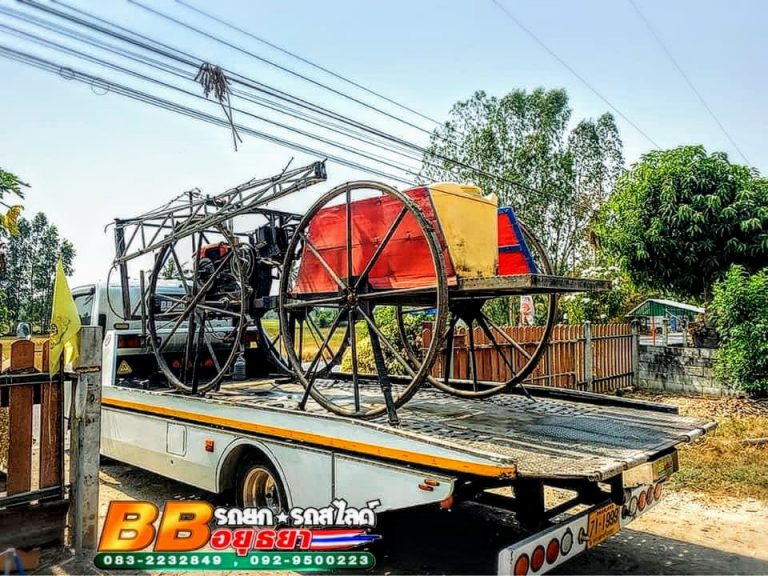 bbslidecar.com บริการรถยก รถสไลด์ อยุธยา ติดต่อได้ตลอด 24 ชม (66)
